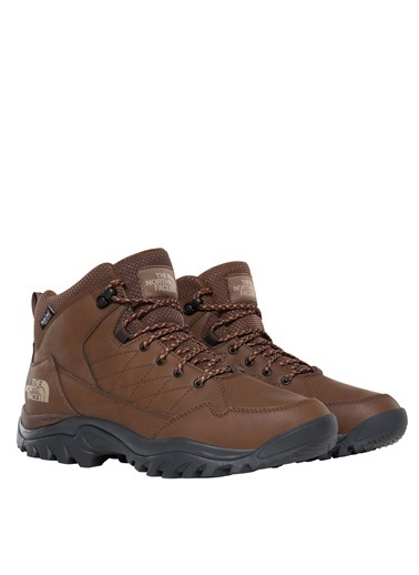 The North Face Erkek Bot Storm Strike 2 Waterproof Nf0A3Rrqgt51 Kahve